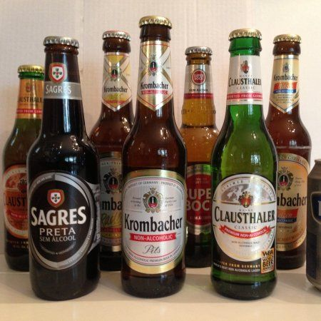 Best Non-Alcoholic Beer | Beer Aims to Offer Canada's Best Selection of Non-Alcoholic Beer ...