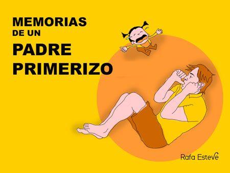 """Dibujando la portada de """"Memorias de un padre primerizo"""" - Memorias de un Padre primerizo"""