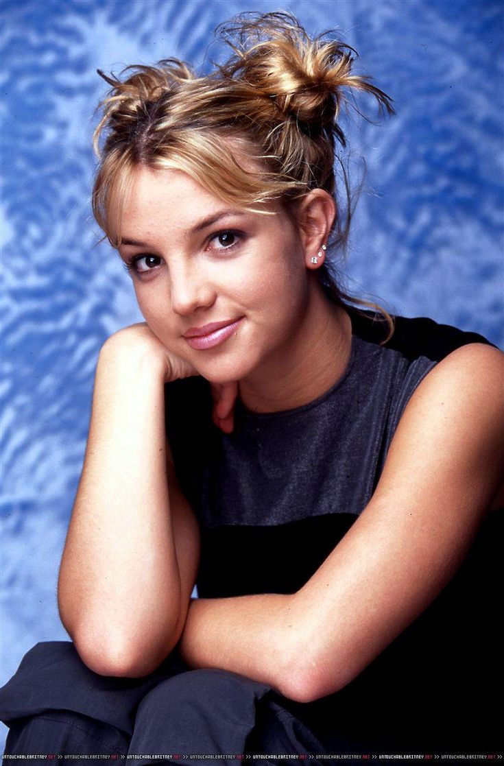 Britney Spears 90s Hair Haha I Love This Idc 90s