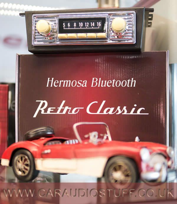 34 Best Classic Car Audio Images On Pinterest Radios Bluetooth