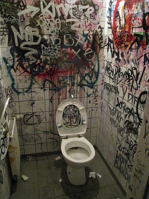 toilet best escort berlin
