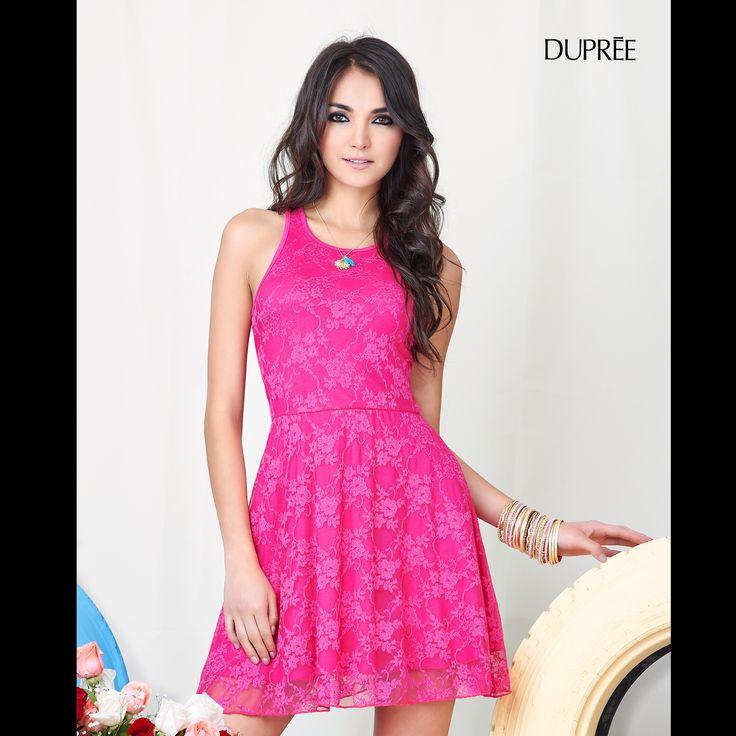 Moda femenina colombiana DUPREE
