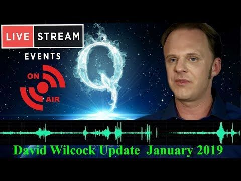 David Wilcock New Update January 2019 - Divine Cosmos Blog