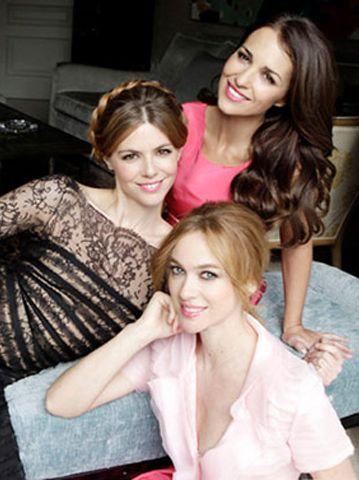 Velvet la série retro haute couture espagnole à la mode & très addictive ! * Chloé Fashion & Lifestyle