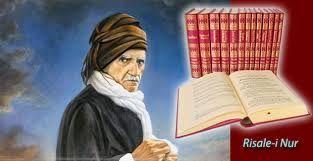 Bédiuzzaman Said Nursi et la collection Risale-i-Nur
