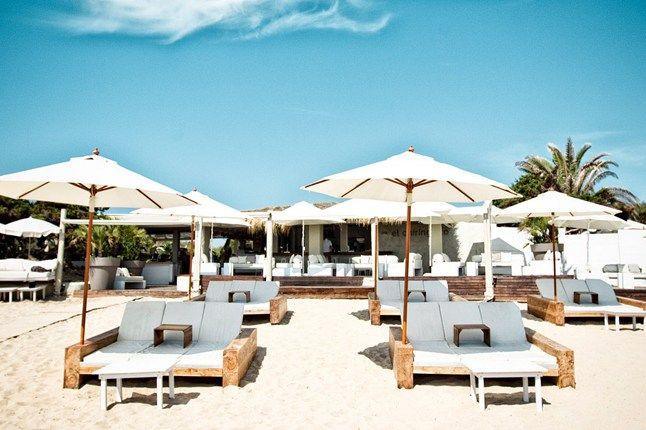 El Chiringuito, Ibiza | The Gold Standard 2013 | Award-winning bars and beach bars, Photo 3 of 21 (Condé Nast Traveller)