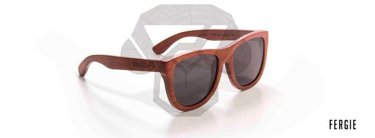 Bonoboss, estilo y diseño en lentes de madera