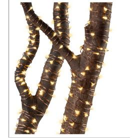 Gemmy 10.5-ft Copper Wire String Lights Backyard ideas Pinterest Copper, Be cool and ...