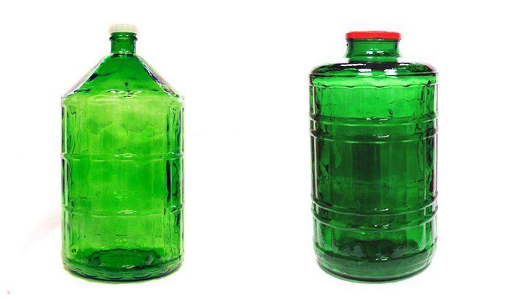Бутыль для брожения  Середина осени - сезон брожения. Сидр, вино, чача, самогон. Для всех этих напитков нужен хороший бродильник.  http://omega-art.com.ua/category/butyli-sulei-boljshye-butylki/  Правильно подобранный стеклянный бутыль – половина дела.  http://omega-art.com.ua/product/butyl-22-l/