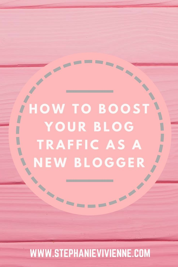 How to Increase your Blog Traffic as a New Blogger | Blog Traffic Tips