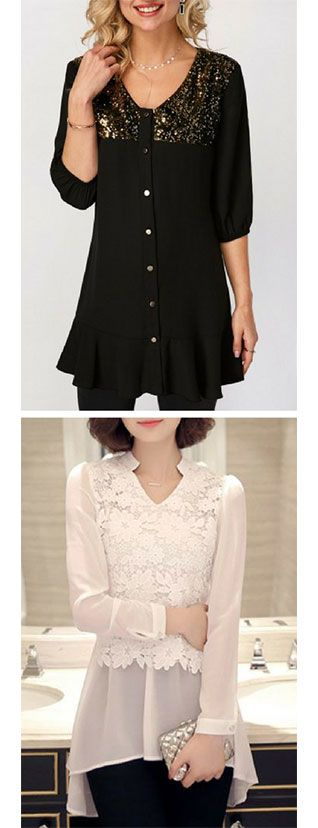 Cute blouses for women at Rosewe.com, free shipping worldwide, check them out.