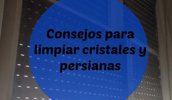 M s de 25 ideas incre bles sobre persianas caseras en - Truco para limpiar cristales ...
