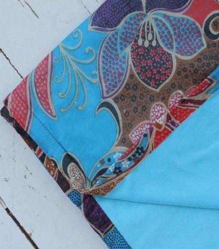 Πετσέτα Παρεο Kikoy 14 Verde Τιρκουαζ 100x180cm - Πετσέτες Μπάνιου | Pennie® - pennie.gr