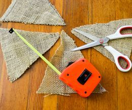 How to Make a Floppy Scarecrow Hat | eHow