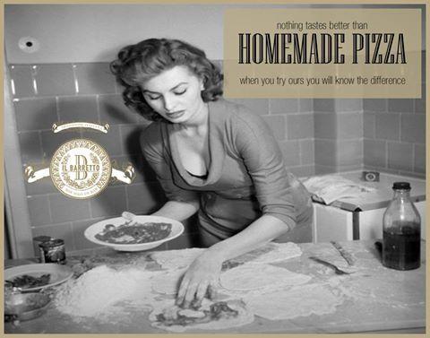 Ανακαλύψτε τα μυστικά της αυθεντικής #ιταλικής γεύσης... μόνο στο #IlBarretto!   #RiverWest #McArthurGlen #GoldenHall #pizza  www.ilbarretto.com