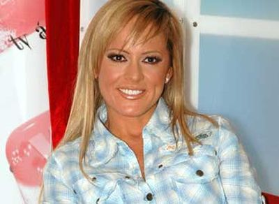 Roxana Castellanos no será la madrina del hijo de Galilea Montijo.: Roxanna Castellano, Roxana Castellanos