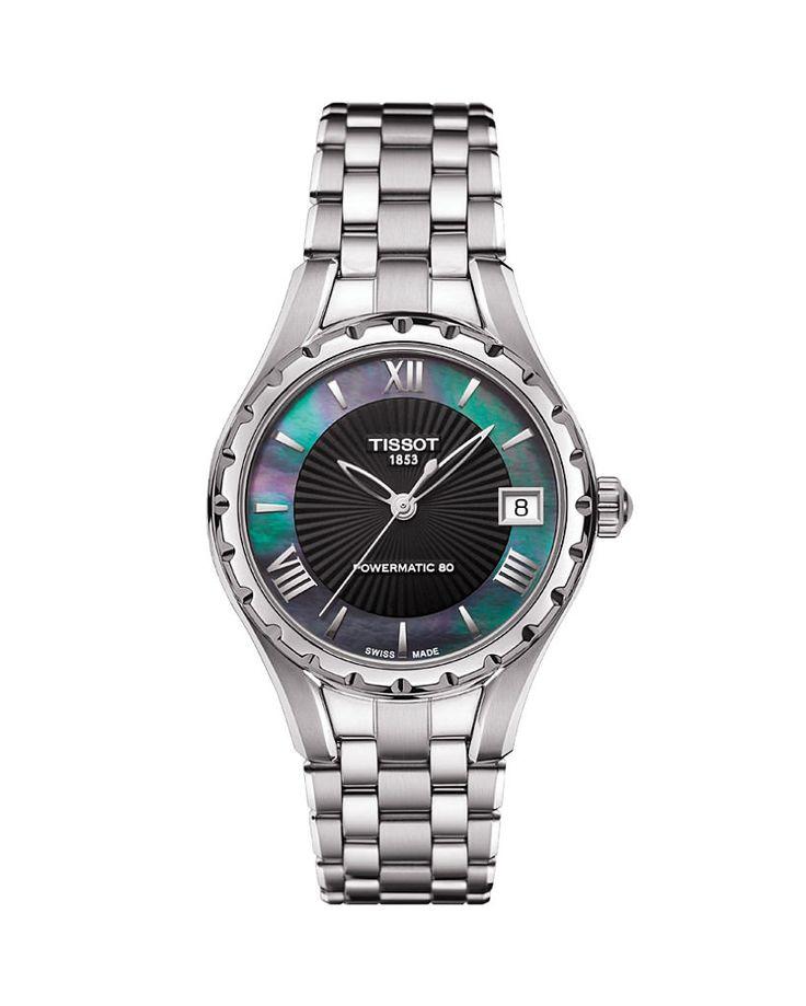 Ρολόι Tissot T-Trend T0722071112800