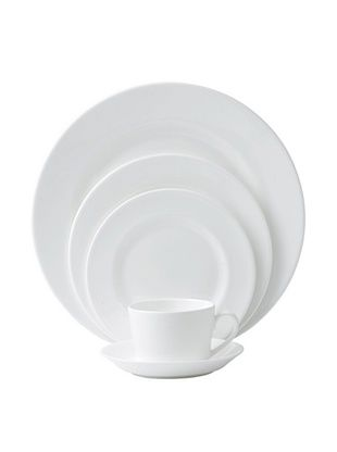 49% OFF Royal Albert Signature White 5-Piece Place Setting