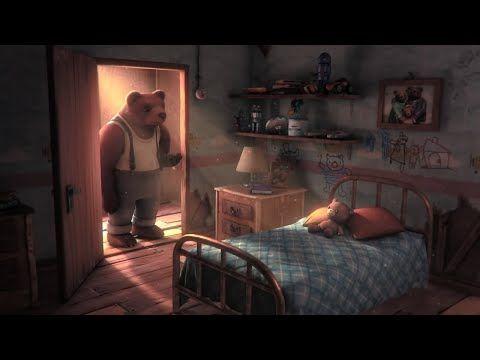 İzlemekten Büyük Keyif Alacağınız Birbirinden Harika 16 Kısa Animasyon - onedio.com