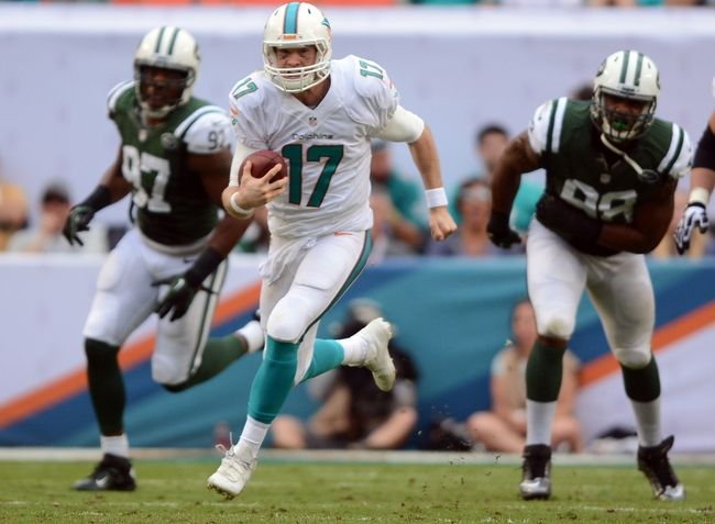 NFL Update: The Miami Dolphins 2014 Schedule and Status Report Post 2014 NFL Draft