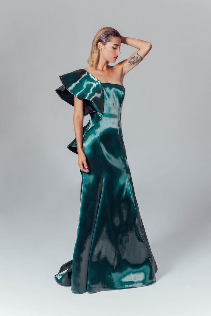 Florencia Gown