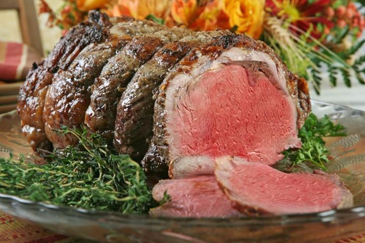 Sometimes referred to as a cross rib roast, a cross-cut rib roast is a cut of beef from the cow's shoulder. This type of beef chuck roast can be prepared indoors in your oven instead of outdoors in various weather conditions. A 3-ounce serving of cross-cut rib roast contains less than 150 calories, 6 grams of fat, 2 grams of saturated fat and...