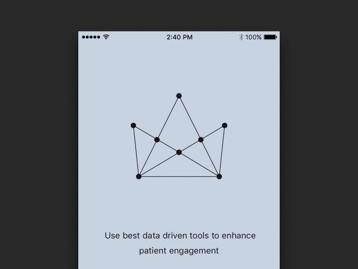 Tutorial Animation #ui #ux #animation #mobile #dribbble #gif #ios #iphone #interface #design