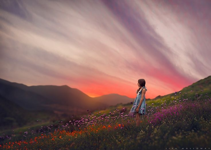 """Lisa Holloway - Finalist in the monthly photo contest """"Shine"""""""