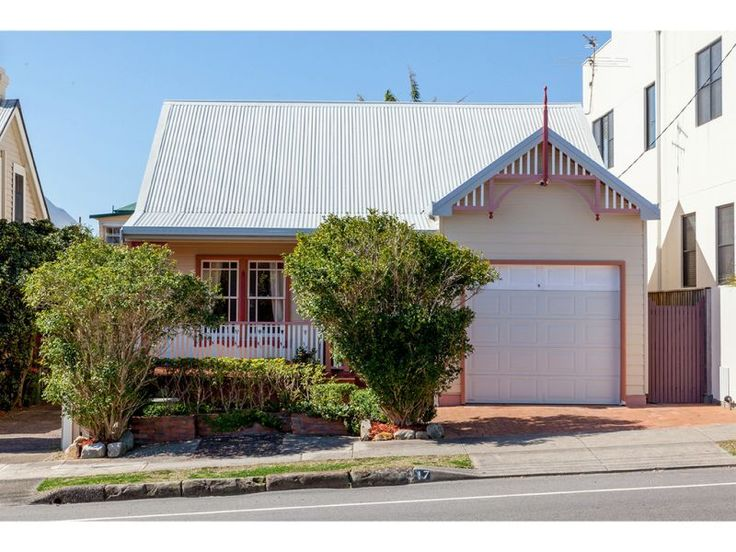 House For Sale - 17 High Street - Newcastle , NSW