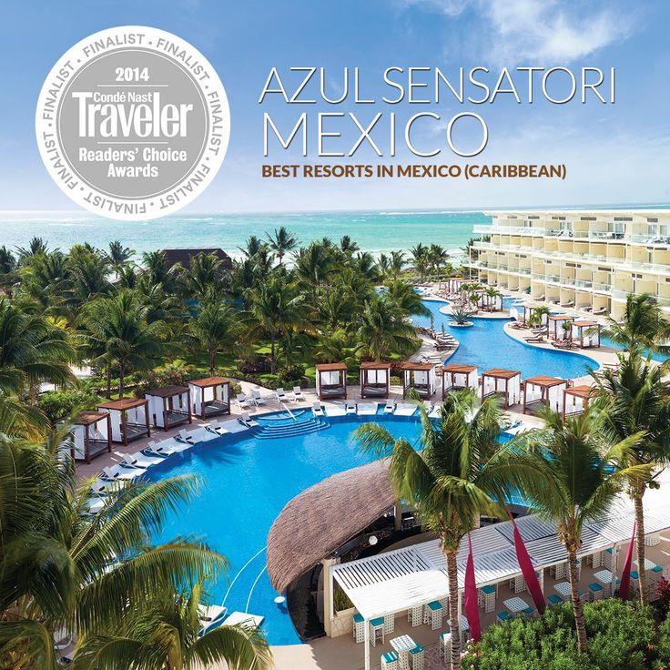 25 best images about azul sensatori mexico all inclusive for Worry free vacations all inclusive