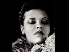 Love me some torch songs ... Billie Holiday - I'll Never Be the Same - YouTube
