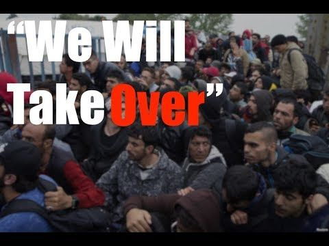 """(1845) """"France Will Be An Islamic Republic In 39 Years"""" - YouTube"""