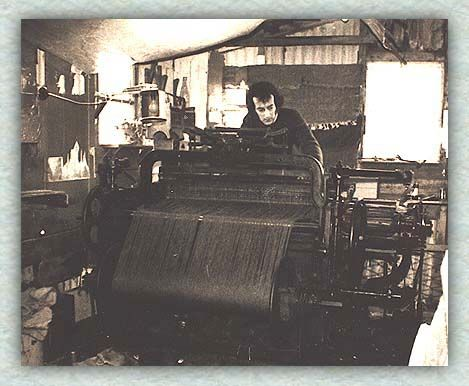Edmund Cartwright Was A Cleric And The Inventor Of The Power Loom