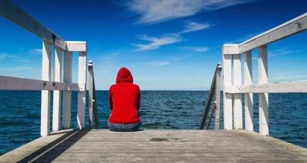 Após o fim de um relacionamento amoroso traumático, briga com algum familiar ou corte brusco em uma ...