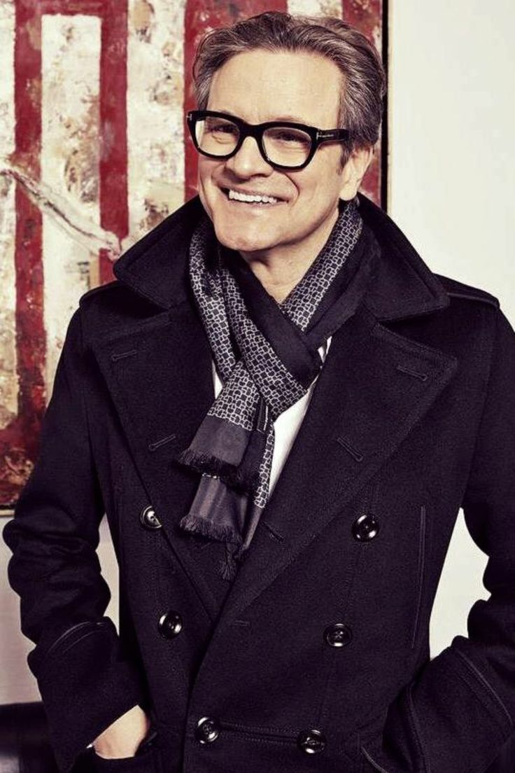 LOVE COLIN FIRTH MORE THAN FOOD