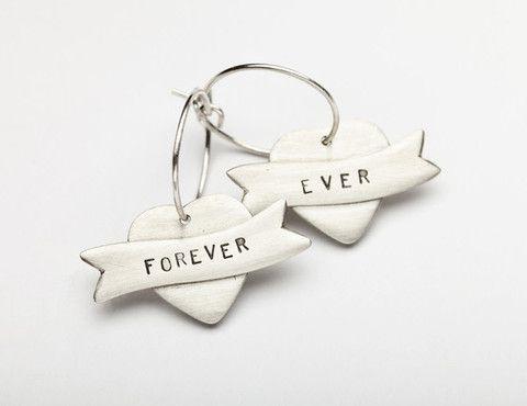 Forever/Ever Earrings