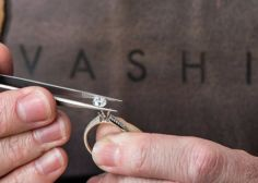 Inside London's Design-Your-Own Diamond Store Where You Can Create Ethical Engagement Rings
