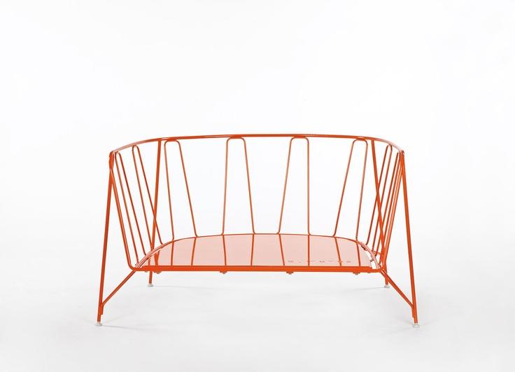 eu/canistro sofa | designed by Paola Navone | photography - Jacopo Farina