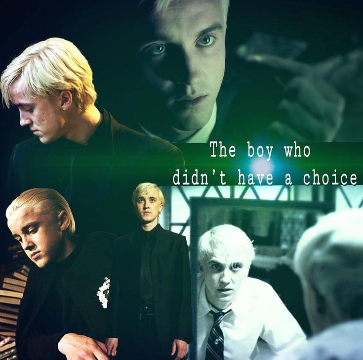 Draco So true