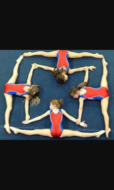 Best 20 Gymnastics Poses Ideas On Pinterest