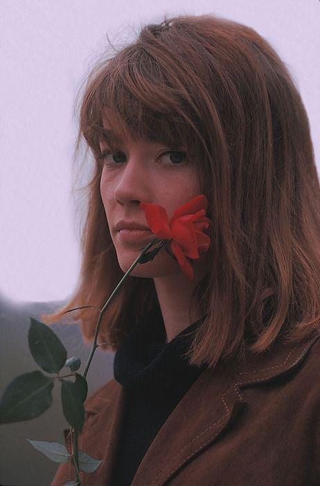 Françoise Hardy  Pourquoi ce soir ne puis-je supporter l'odeur des roses ?