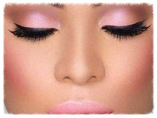 Professionelles Make-up: Machen Sie es selbst –