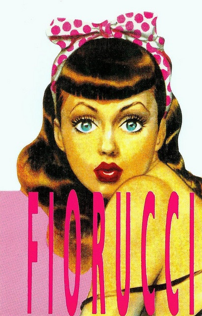 Fiorucci I adored this store back in the day!