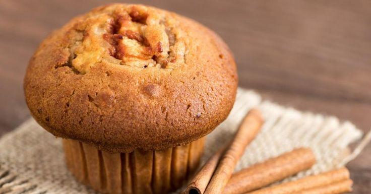 J'adore les muffins, mais celui-ci, il est particulier! Délicieux et succulent
