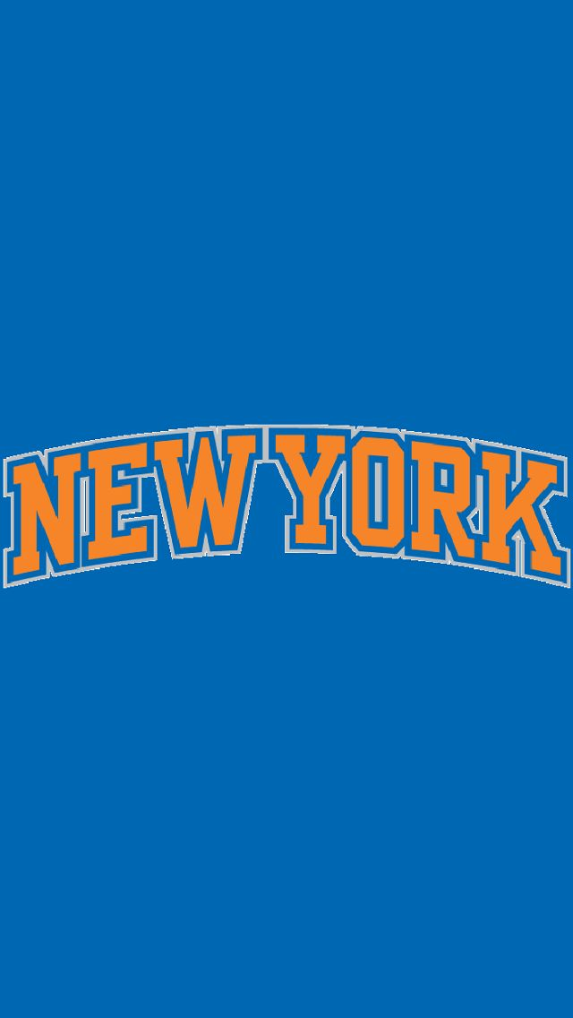 New York Knicks 2012 V Iphone WallpapersSports