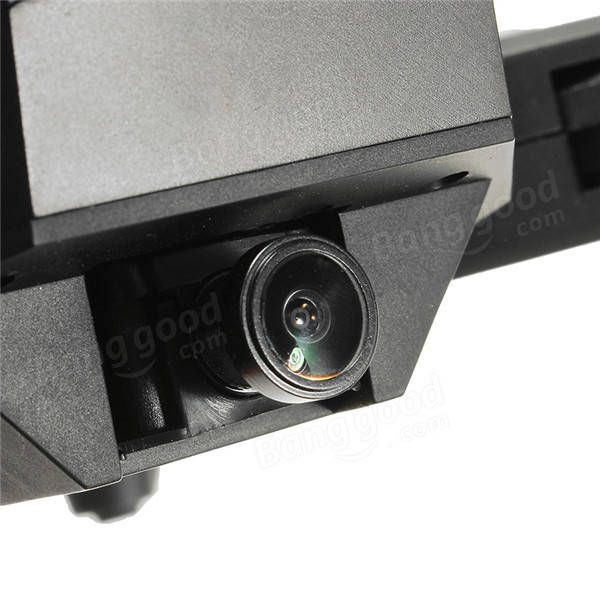 VISUO XS809HW WIFI FPV With Wide Angle HD Camera High Hold Mode Foldable Arm RC Drone Quadcopter RTF Sale - Banggood.com