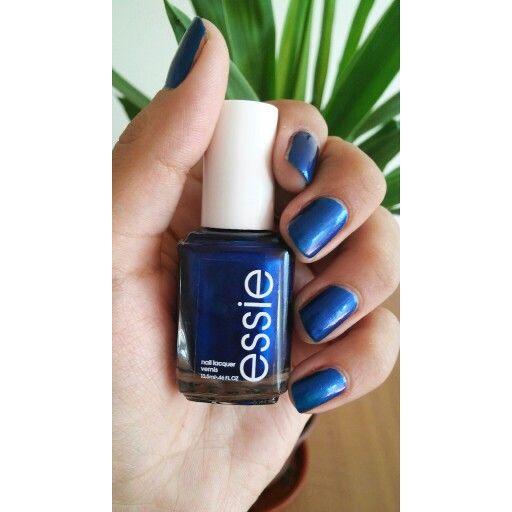Aruba Blue de Essie