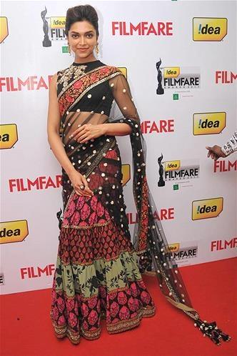 Deepika Sabyasachi Mukherjee