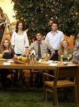 Brothers & Sisters une série TV de Ken Olin, Jon Robin Baitz avec Sally Field, Rachel Griffiths.