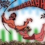 L'urlo di Tarzan